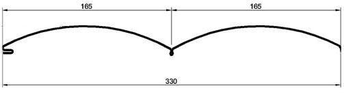 Вудсток геометрия